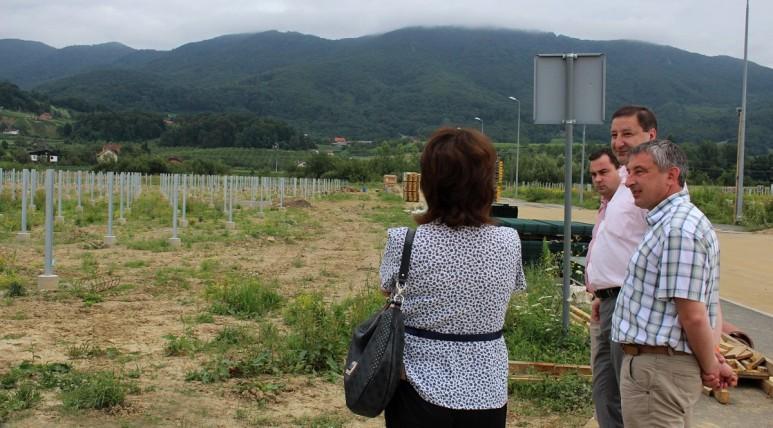 Dva milijuna eura vrijedna investicija u Poduzetničkoj zoni Lepoglave