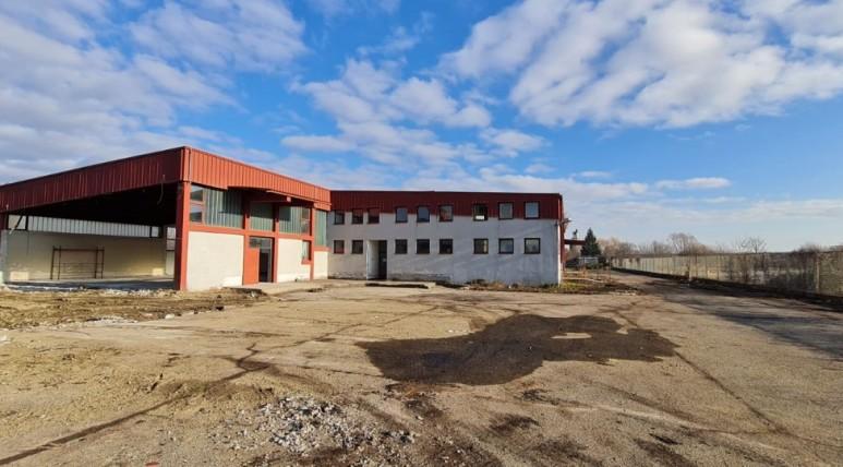 Talijanski investitor u Lepoglavi priprema objekt za pokretanje proizvodnje